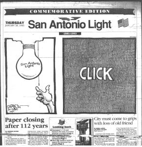 >January 28 in San Antonio history...