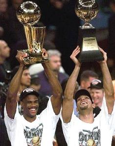 1999 champs