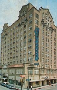 Bluebonnet Hotel