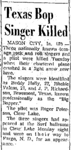 San Antonio Light, 3 Feb. 1959