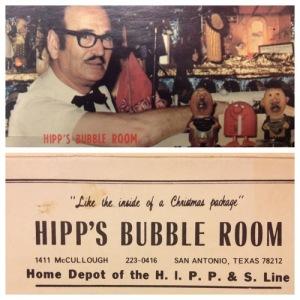 hipps