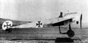 Fokker_Eindecker_takeoff_profile_view
