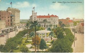 Alamo_Plaza_pre_1935